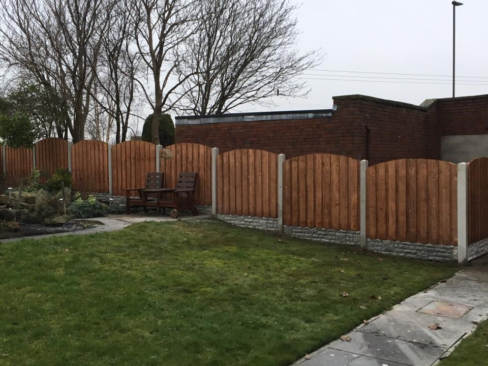 Ecclesfield Fencing Sheffield, Rotherham, Doncatser and Barnsley